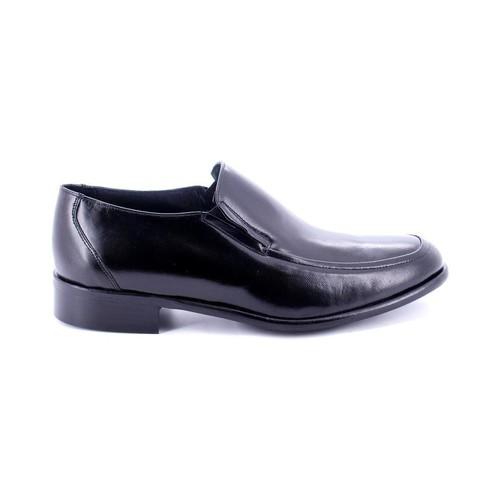 Sergio Doñate 9303 Schwarz Schwarz 9303 - Schuhe Slipper Herren 84 c7325c