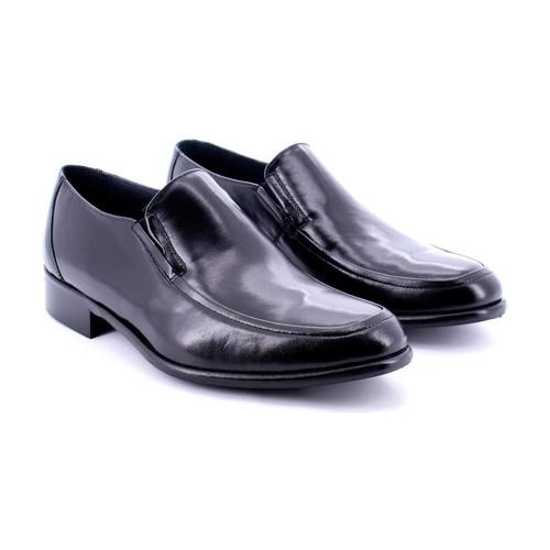 Sergio Doñate 9303 Schwarz - Schuhe Slipper Herren 84