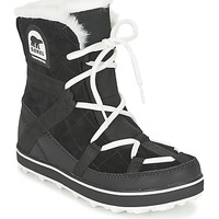 Schneestiefel Sorel GLACY EXPLORER SHORTIE
