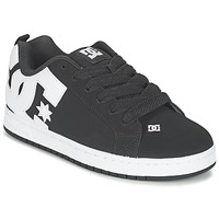 Skaterschuhe DC Shoes COURT GRAFFIK