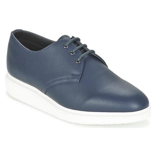 Dr Martens TORRIANO Marine  Schuhe Derby-Schuhe  72,50
