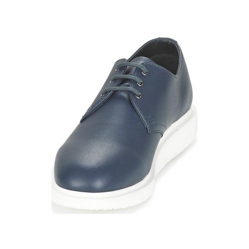 Dr Martens TORRIANO Marine 101,50  Schuhe Derby-Schuhe  101,50 Marine 77dc07