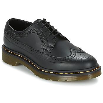 Schuhe Damen Derby-Schuhe Dr Martens 3989 Schwarz