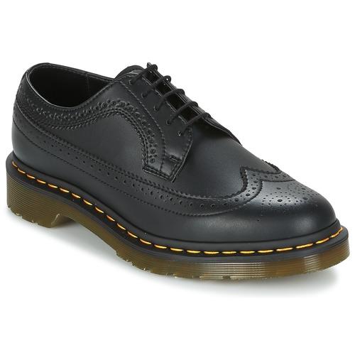 Dr Martens 3989 Schwarz  Schuhe Derby-Schuhe  124