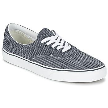 Schuhe Herren Sneaker Low Vans ERA Marine / Weiss