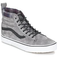Schuhe Sneaker High Vans SK8-HI MTE Grau