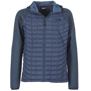 Kleidung Herren Daunenjacken The North Face UPHOLDER THERMOBALL HYBRID Blau
