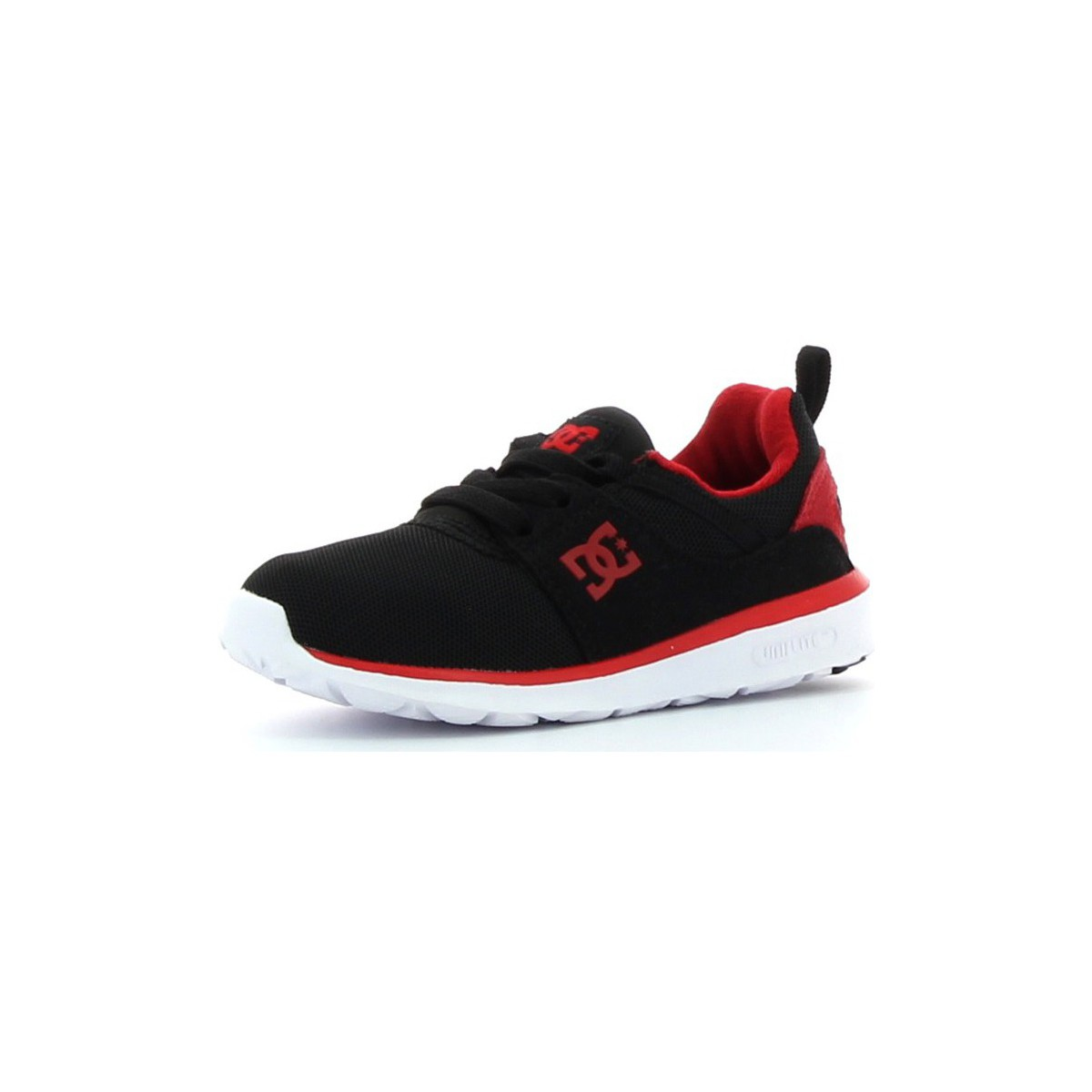 DC Shoes kinderschuhe Heathrow - broschei