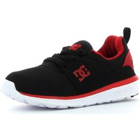 Schuhe Mädchen Sneaker Low DC Shoes Heathrow