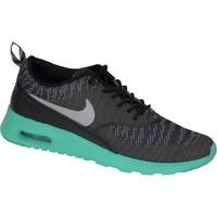 Schuhe Damen Multisportschuhe Nike Air Max Thea KJCRD Wmns 718646-002 Grey