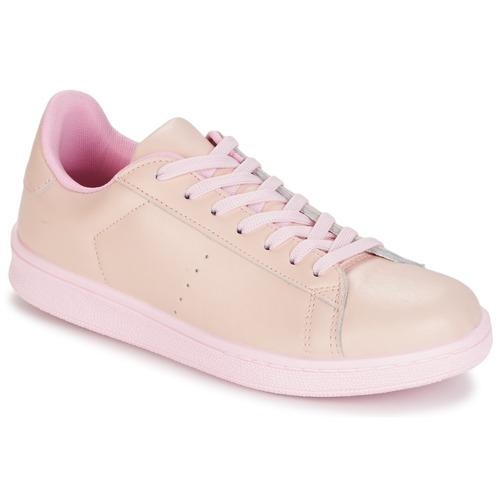 Yurban EZIME Rose  Schuhe Sneaker Low Damen 43,99