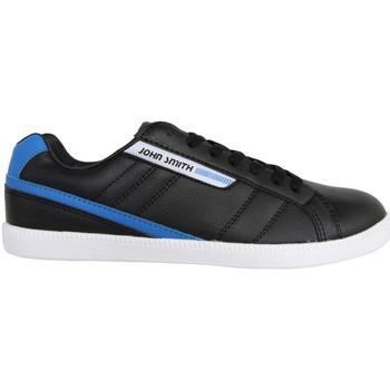 Schuhe Jungen Sneaker Low John Smith CARDAN 15I Negro