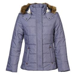 Kleidung Damen Daunenjacken Oxbow SHERGOL Blau