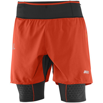 Salomon S-lab Exo Twinskin Short M