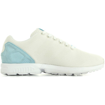 Schuhe Damen Sneaker Low adidas Originals Zx Flux Weave