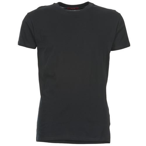 Kleidung Herren T-Shirts BOTD ESTOILA Schwarz
