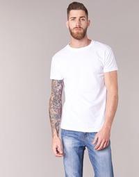 Kleidung Herren T-Shirts BOTD ESTOILA Weiss
