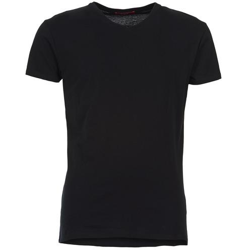 Kleidung Herren T-Shirts BOTD ECALORA Schwarz