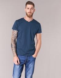 Kleidung Herren T-Shirts BOTD ECALORA Marine