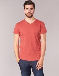 Kleidung Herren T-Shirts BOTD ECALORA Rot