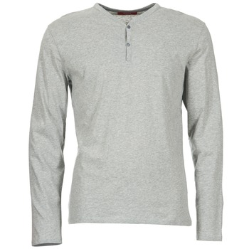 Kleidung Herren Langarmshirts BOTD ETUNAMA Grau
