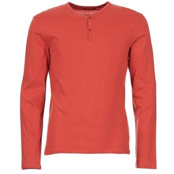 Kleidung Herren Langarmshirts BOTD ETUNAMA Rot
