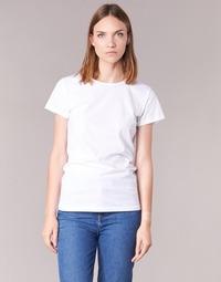 Kleidung Damen T-Shirts BOTD EQUATILA Weiss