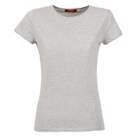 Kleidung Damen T-Shirts BOTD EQUATILA Grau