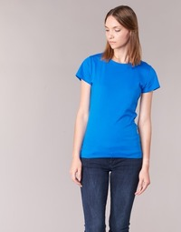 Kleidung Damen T-Shirts BOTD EQUATILA Blau