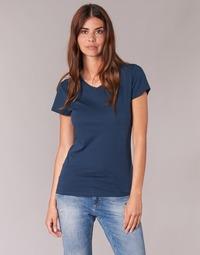 Kleidung Damen T-Shirts BOTD EFLOMU Marine