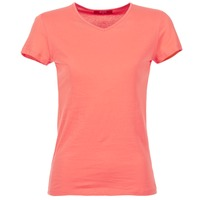 Kleidung Damen T-Shirts BOTD EFLOMU Orange