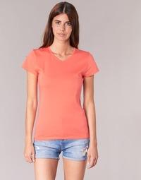 Kleidung Damen T-Shirts BOTD EFLOMU Orange