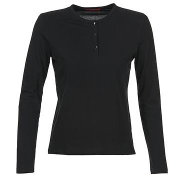 Kleidung Damen Langarmshirts BOTD EBISCOL Schwarz