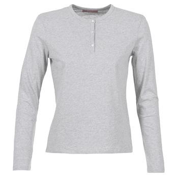Kleidung Damen Langarmshirts BOTD EBISCOL Grau