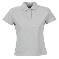 Kleidung Damen Polohemden BOTD ECLOVERA Grau