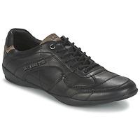Schuhe Herren Sneaker Low TBS MERAPI Schwarz / Grau