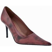 Schuhe Damen Pumps Nanà Heel marschierten 90 plateauschuhe