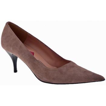 Schuhe Damen Pumps Nanà Heel marschierten 70 plateauschuhe