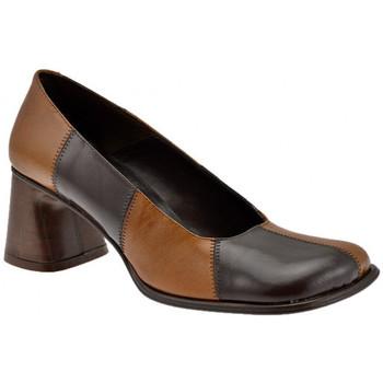 Schuhe Damen Pumps Nci Heel65plateauschuhe Beige