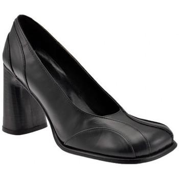 Schuhe Damen Pumps Nci Heel90plateauschuhe Schwarz