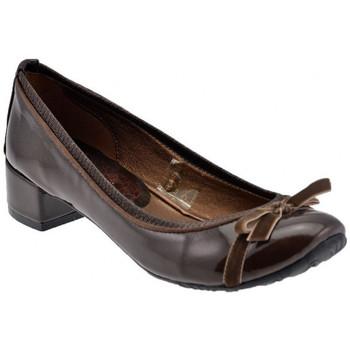 Schuhe Damen Pumps Nod Bow Heel 30 plateauschuhe