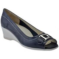 Schuhe Damen Pumps Donna Serena Pump Pump 50 plateauschuhe
