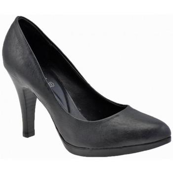 Schuhe Damen Pumps Chedivé Plateau Heel 100 plateauschuhe