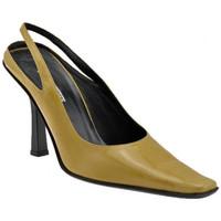 Schuhe Damen Pumps Enrico Del Gatto Heel Heel öffnen 95 plateauschuhe