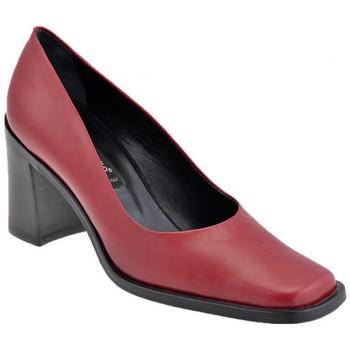 Schuhe Damen Pumps Strategia Rundhals Ferse 80 plateauschuhe