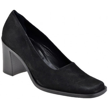 Schuhe Damen Pumps Strategia Neck Ferse Panel 80 plateauschuhe
