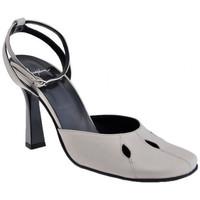 Schuhe Damen Pumps Josephine Buckle Heel 100 plateauschuhe