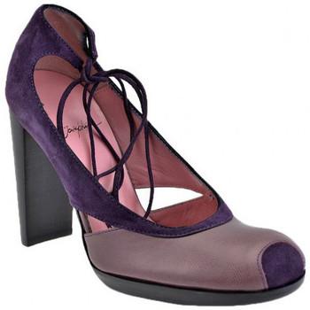 Schuhe Damen Pumps Josephine Slave Heel 100 plateauschuhe