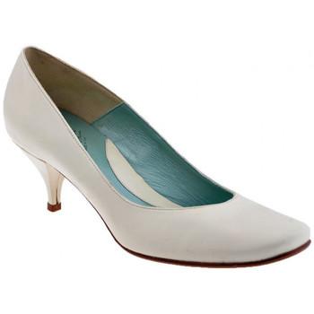 Schuhe Damen Pumps David Heel50plateauschuhe Beige