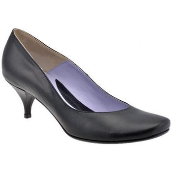 Schuhe Damen Pumps David Heel 50 plateauschuhe